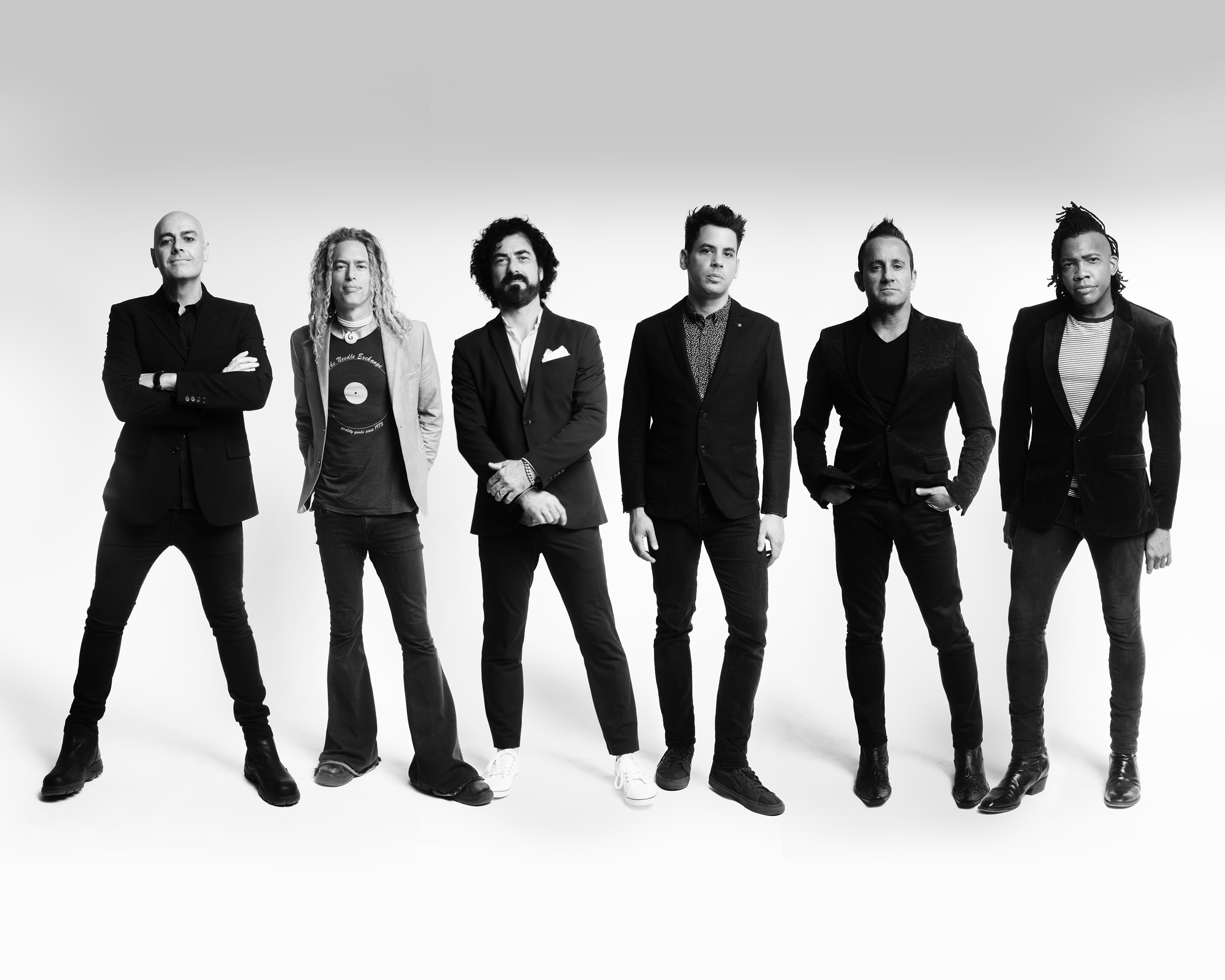 Newsboys celebrates hits old and new via United tour in
